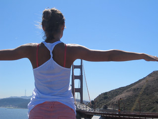 Top 10 Things To Do in SF for the Forever Young (in no particular order)