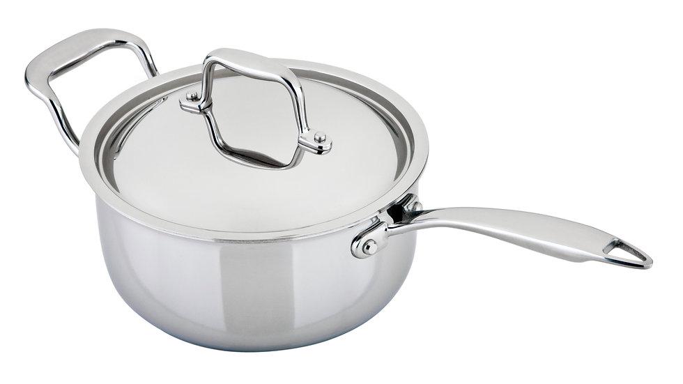 All-Ply Copper Core 3.0QT Saucepan