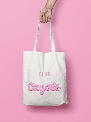 Tote bag Cagole