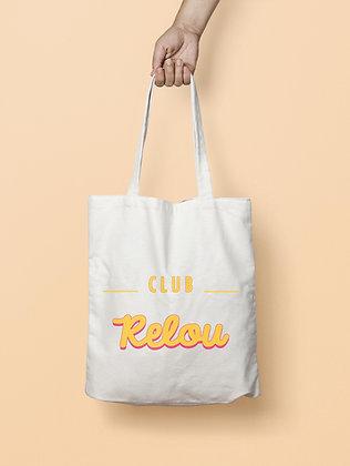 Tote bag Relou