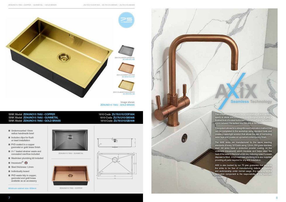 Sinks and taps from 1810 Company 005.jpg