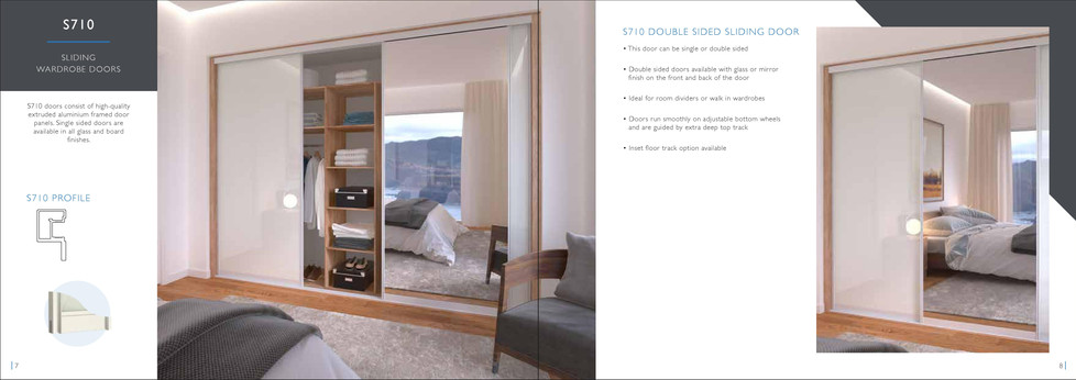 Sliding wardrobe door brochure 5