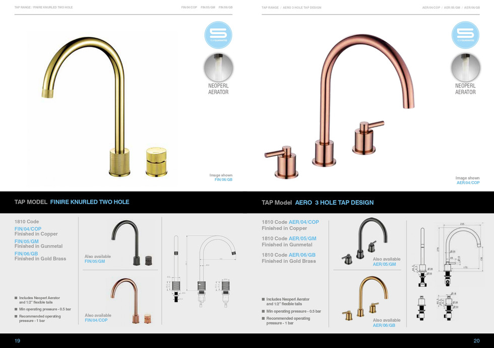 Sinks and taps from 1810 Company 011.jpg
