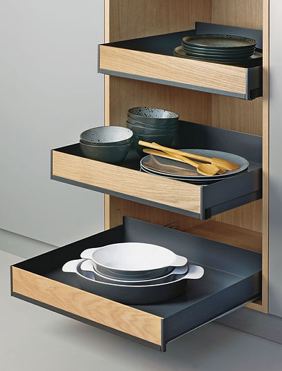 Peka Fioro pull out shelf