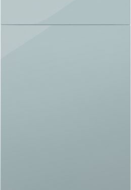 Gloss Metallic Blue