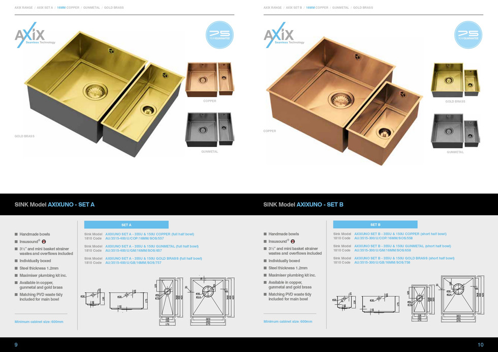 Sinks and taps from 1810 Company 006.jpg
