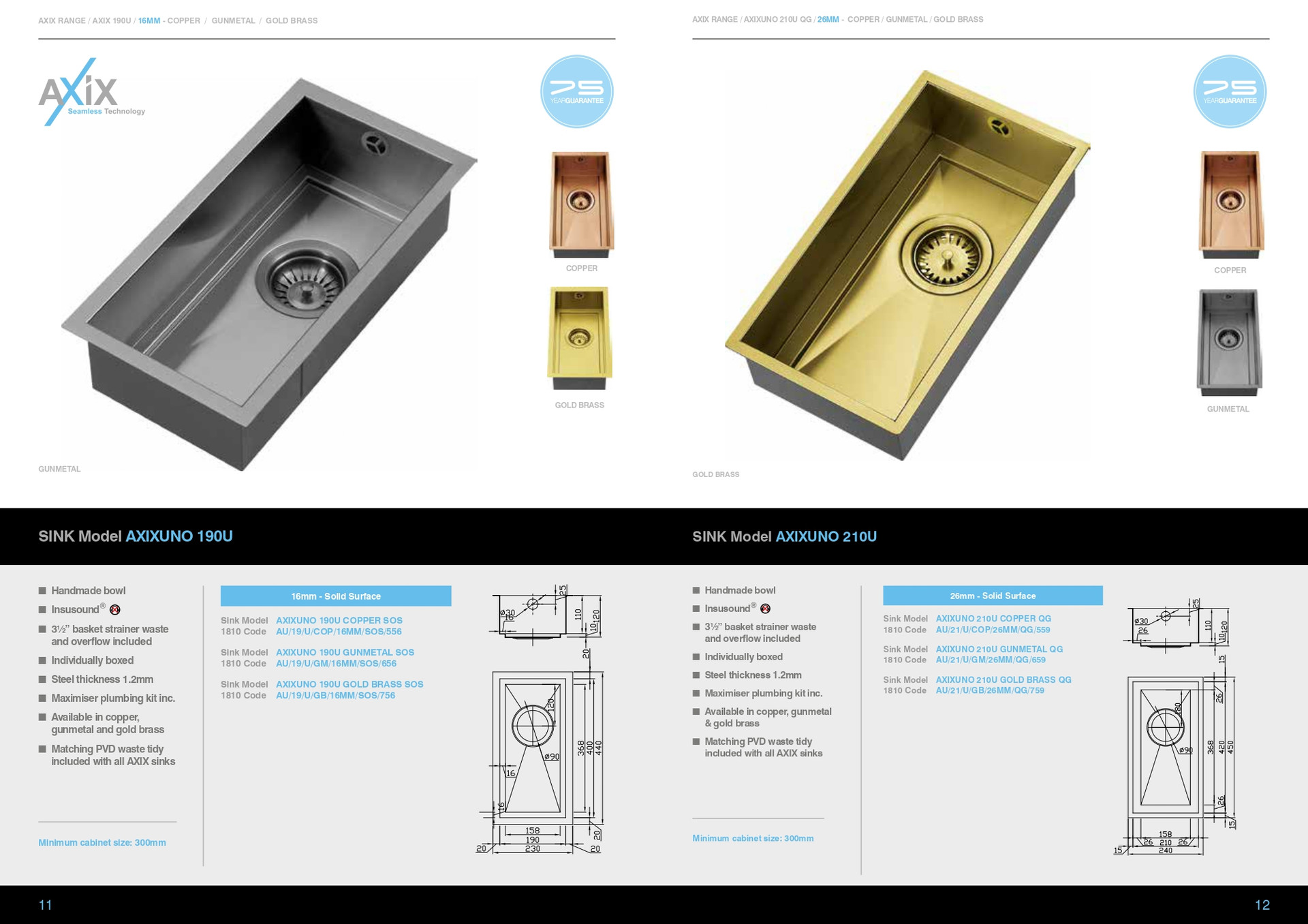 Sinks and taps from 1810 Company 007.jpg