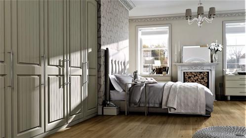 Matt Dakkar Bedroom