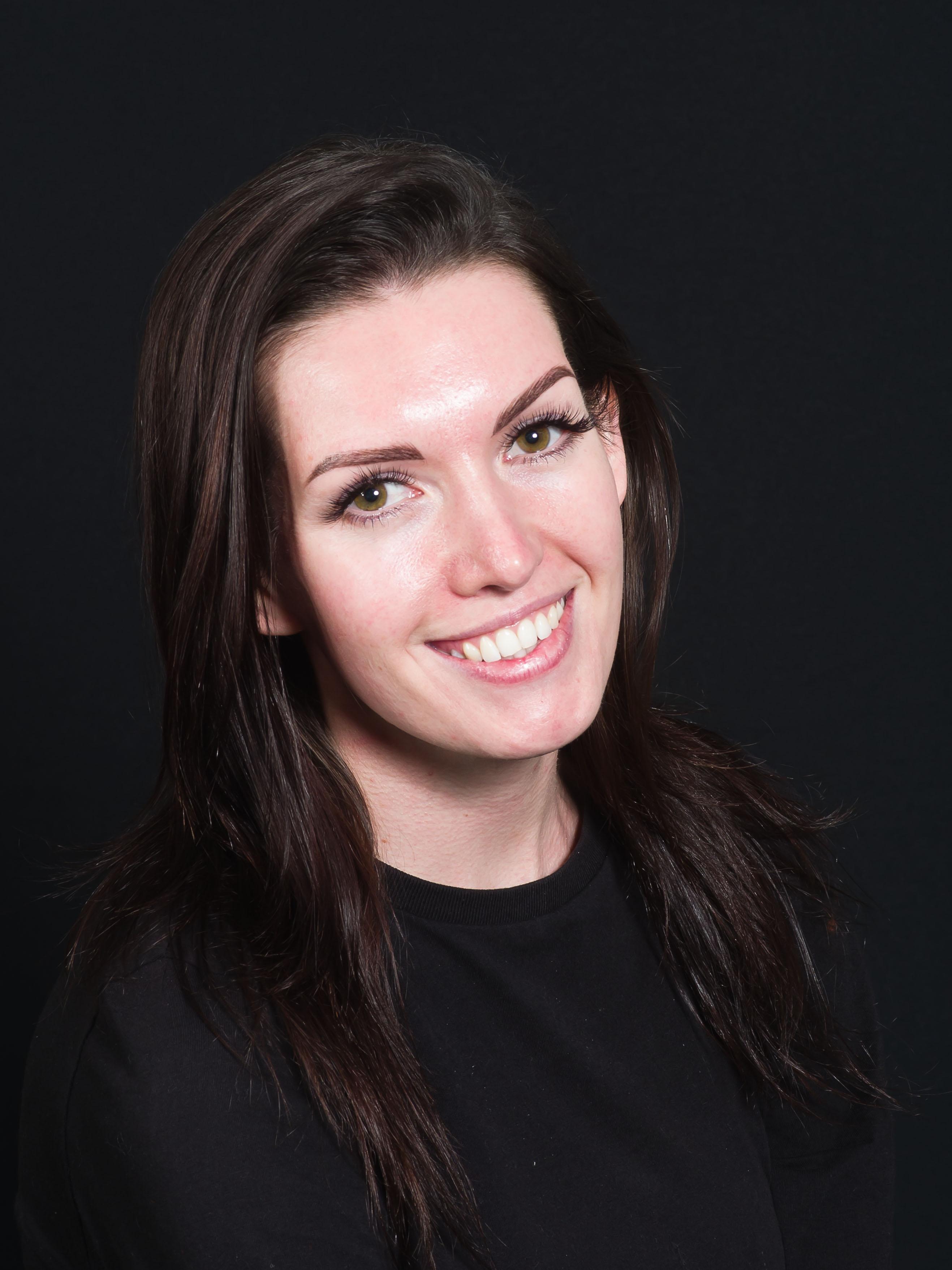 Olivia Cathro
