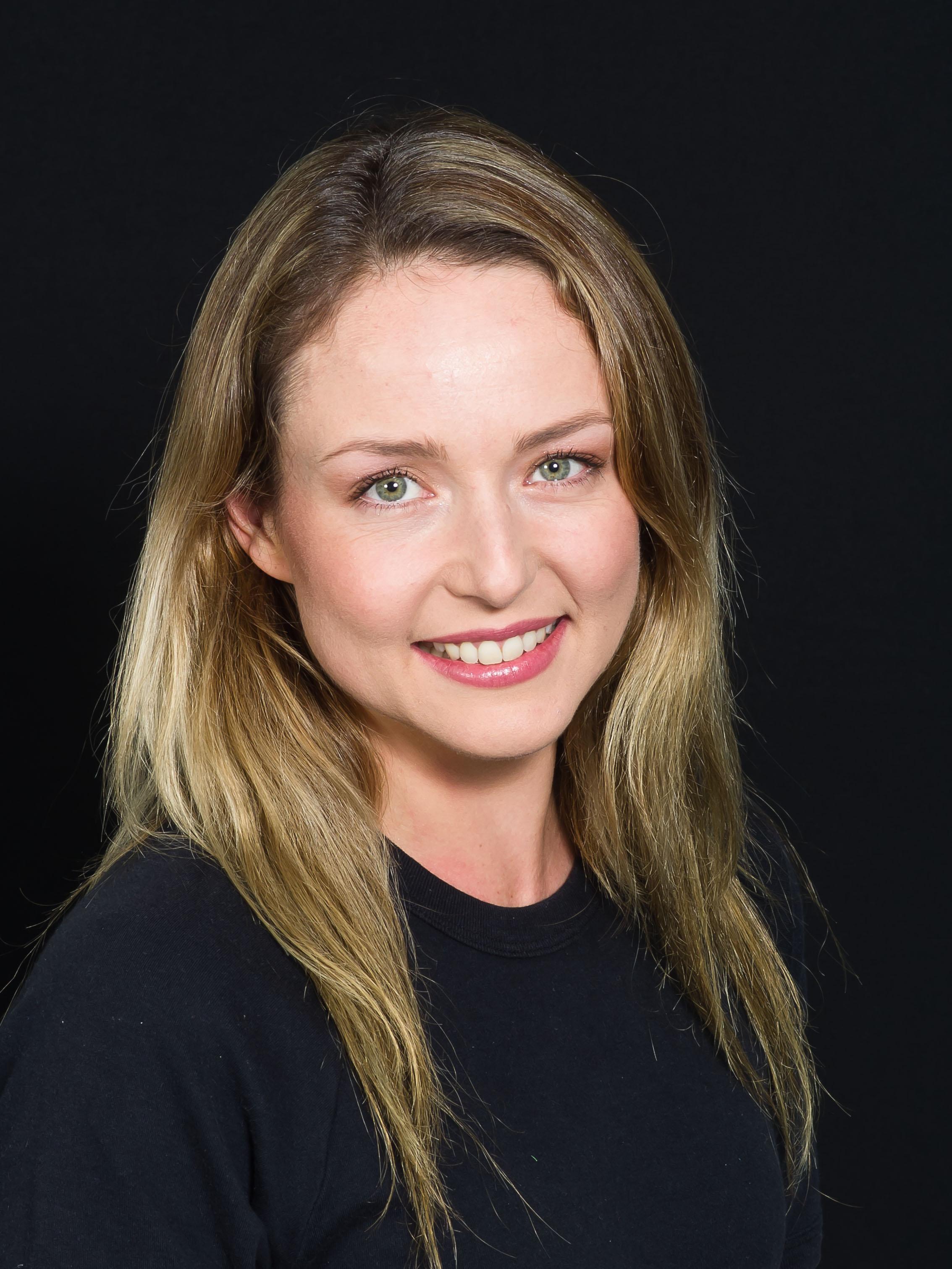 Michaela Leisk