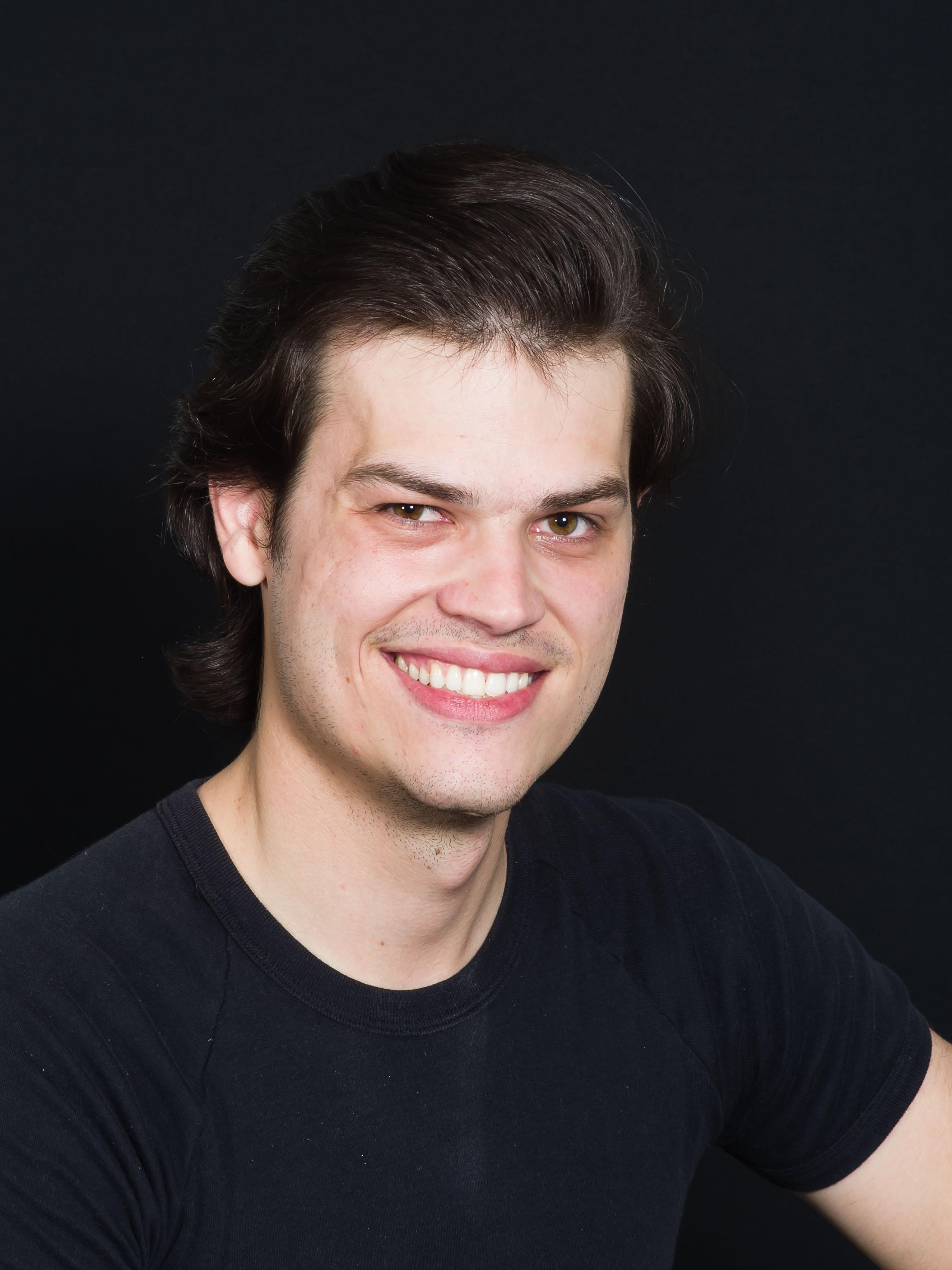Mateo Morchio