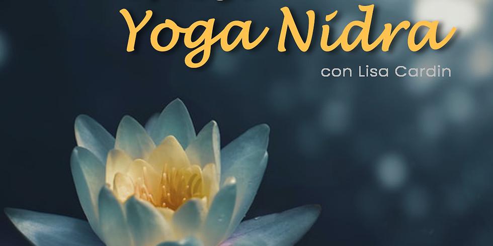 iRest® Yoga Nidra
