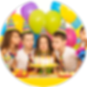 Feste di compleanno per bambini asd assokere