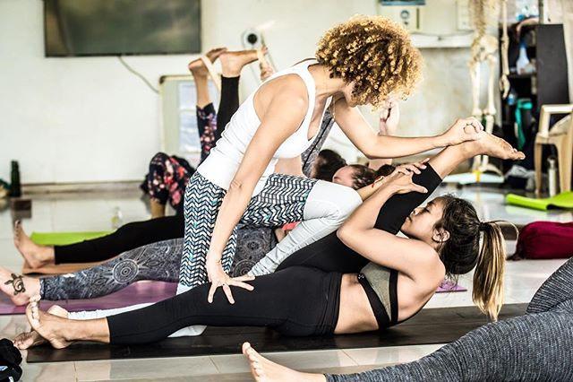 Ashtanga vs vinyasa Yoga