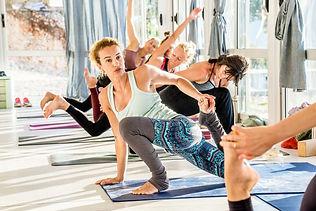 yoga retreat in Greece