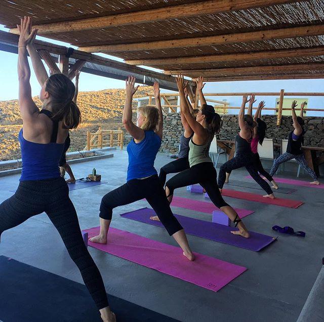 Styles of yoga | Alpha Yoga School blog