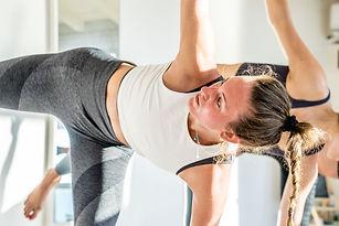 summer yoga retreat in Greece
