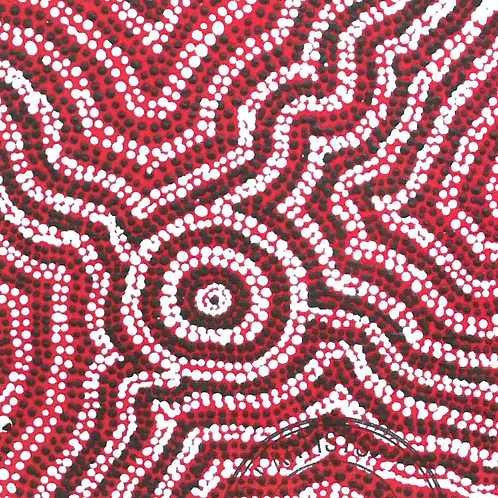 Dot Painting 5