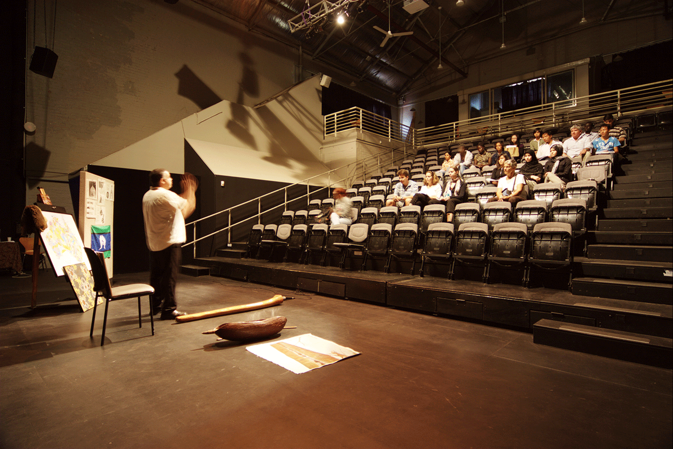 147-tiered-seated-theatre