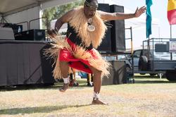 Torres Strait Dance
