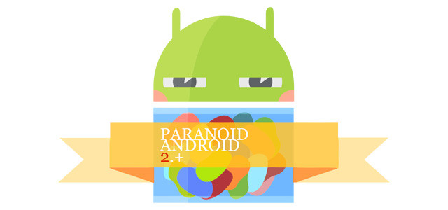 Are you paranoid, Android?