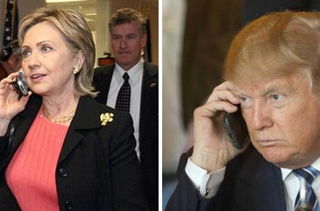 Clinton and Trump deserve better