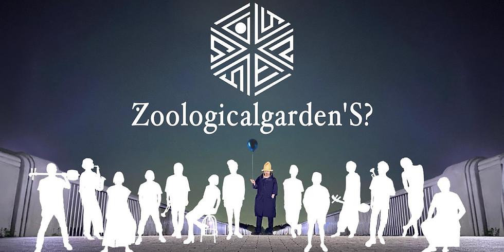 【Zoologicalgarden'S?】 -BIRTH ANNIVERSARY KICK OFF LIVE-