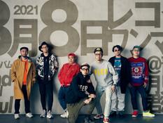 2021.08.08 |【観覧+配信】P.O.P「Band and Soul」レコ発ワンマン
