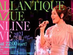2021.03.27 |【収録配信】夜) ギャランティーク和恵 ONLINE LIVE 2021「冬籠」After Party