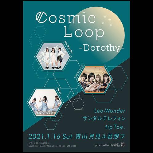 210116n- MOONCARD | ¥500