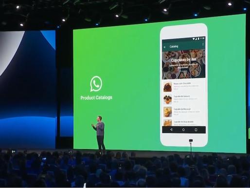 WhatsApp Business terá novidades nas próximas versões
