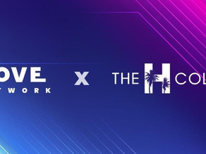 MOVE Network Announces Exciting Partnership with The H Collective - Revolutionizing The Film Indu...