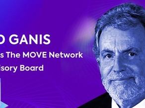 Hollywood's Sid Ganis Joins The MOVE Network Advisory Board