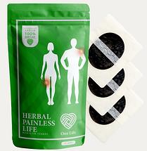 My One Life Herbal Life Manyetik Terapi