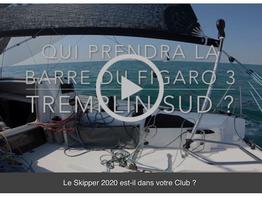 le Skipper 2020 est-il dans votre Club ?