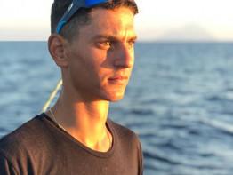 Louis Barbet, 18 ans