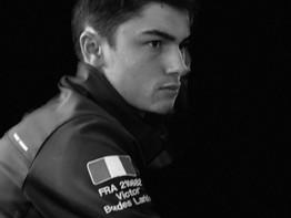 Victor Bordes, 18 ans