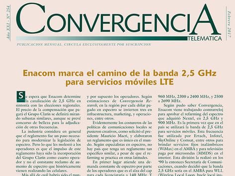 Convergencia Telemática