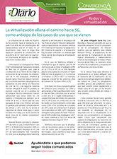 Redes y virtualización 2020: Es uno de los Documentos de Convergencia. Radiografía anual del este sector del mercado de las comunicaciones.El estado actual y las proyecciones. Análisis y estadísticas.