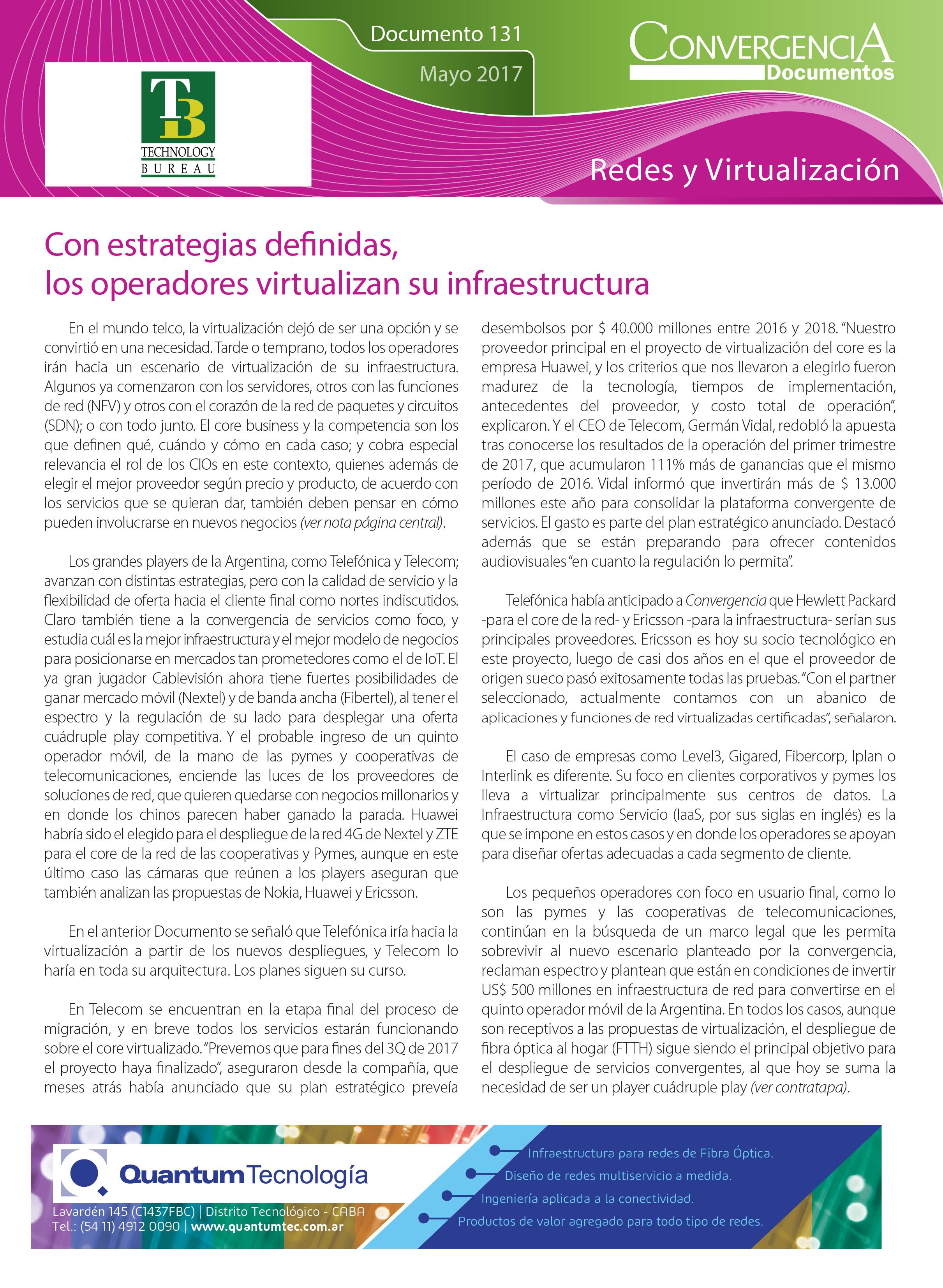 Redes y virtualización