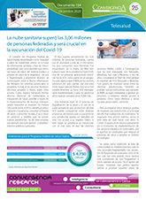 TeleSalud 2020: Es uno de los Documentos de Convergencia. Radiografía anual del este sector del mercado de las comunicaciones.El estado actual y las proyecciones. Análisis y estadísticas.