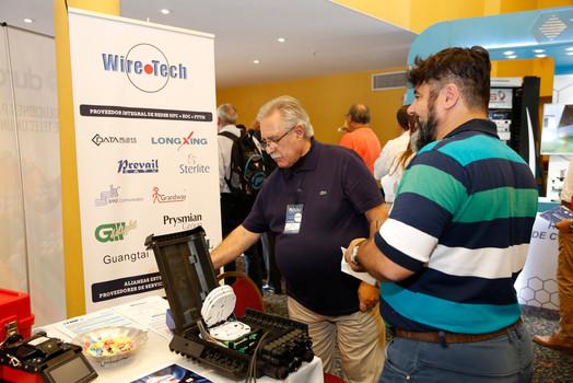 NPlay - Mesa WireTech
