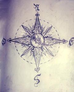 La Symbolique Des Tatouages Les Symboles Marins