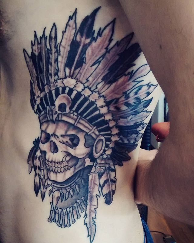 #tattoo #tatouage #tatou #neotraditional