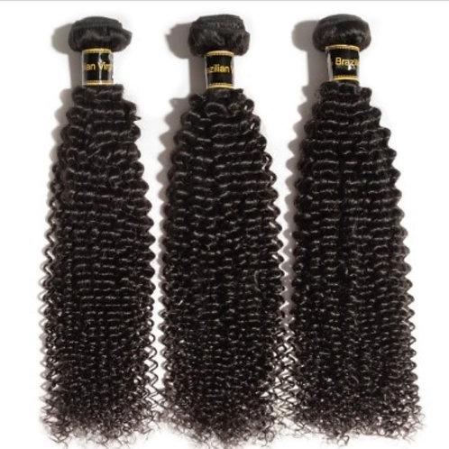 (3) Kinky Curl Bundles