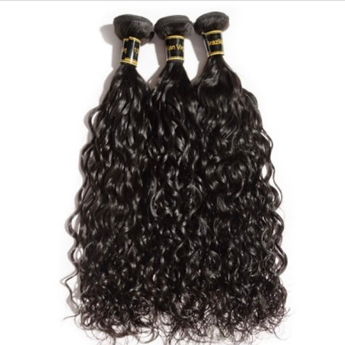 (3) Natural Wave Bundles