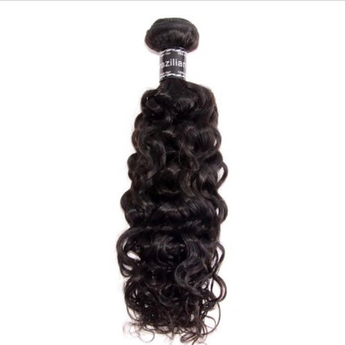 Italian Curl Virgin Brazilian Bundles