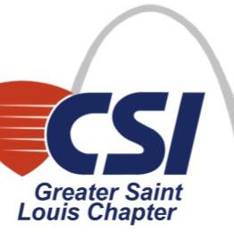 Join CSI - St. Louis Chapter Events