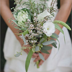 herb-inspired-bridal-bouquet-Amanda-Doub
