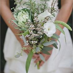 herb-inspired-bridal-bouquet-Amanda-Doub